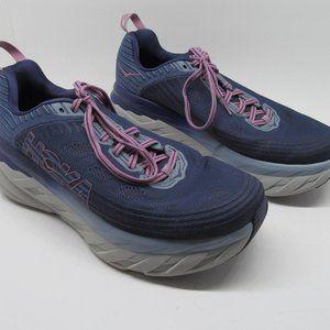 Hoka One Womens Running Shoes 10 Wide